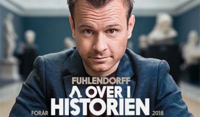 "Christian Fuhlendorff – ""Går Over i Historien"""