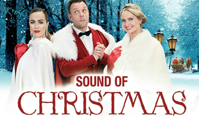 """Sound Of Christmas 2018"""